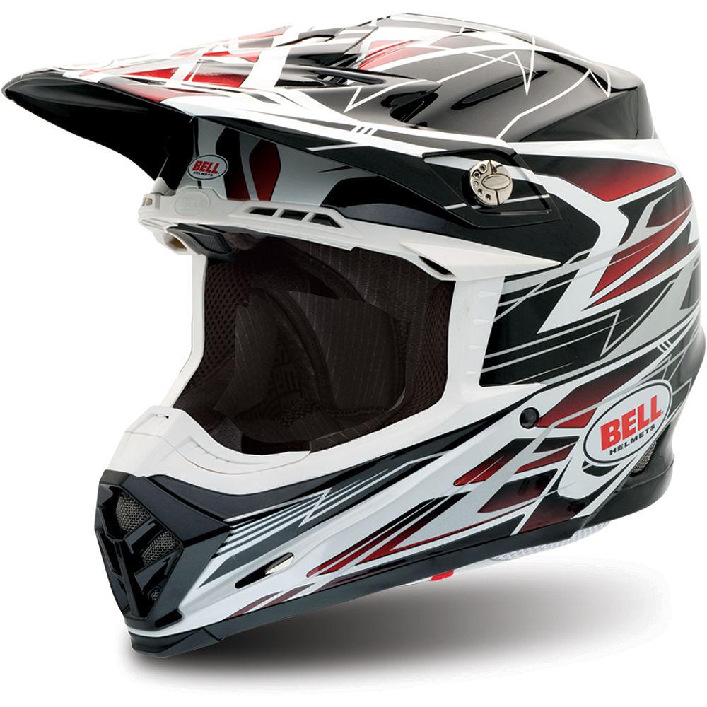 product highlight bell moto 9 legacy helmet motosport. Black Bedroom Furniture Sets. Home Design Ideas