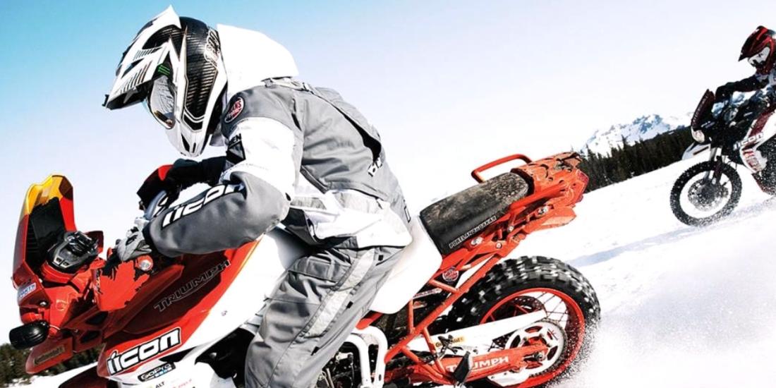 Heated Motorcycle Gear