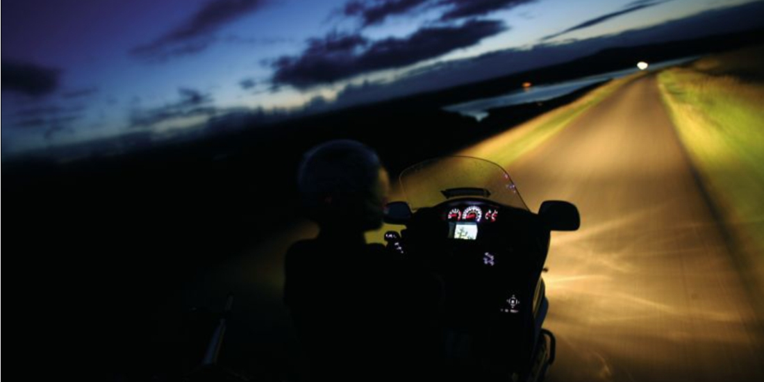 10 Essentials For Riding A Motorcycle At Night Motosport