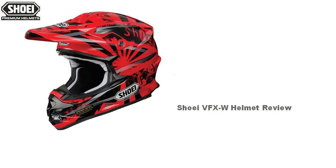 shoei vfx w helmet review motosport. Black Bedroom Furniture Sets. Home Design Ideas