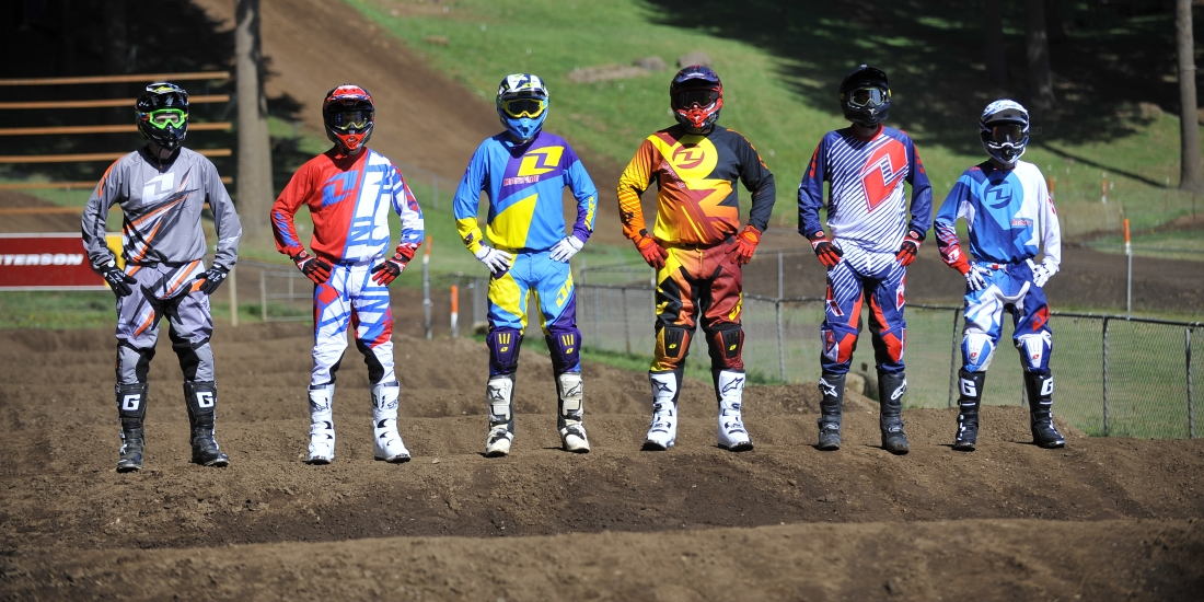 Best 2015 Motocross Gear Motosport