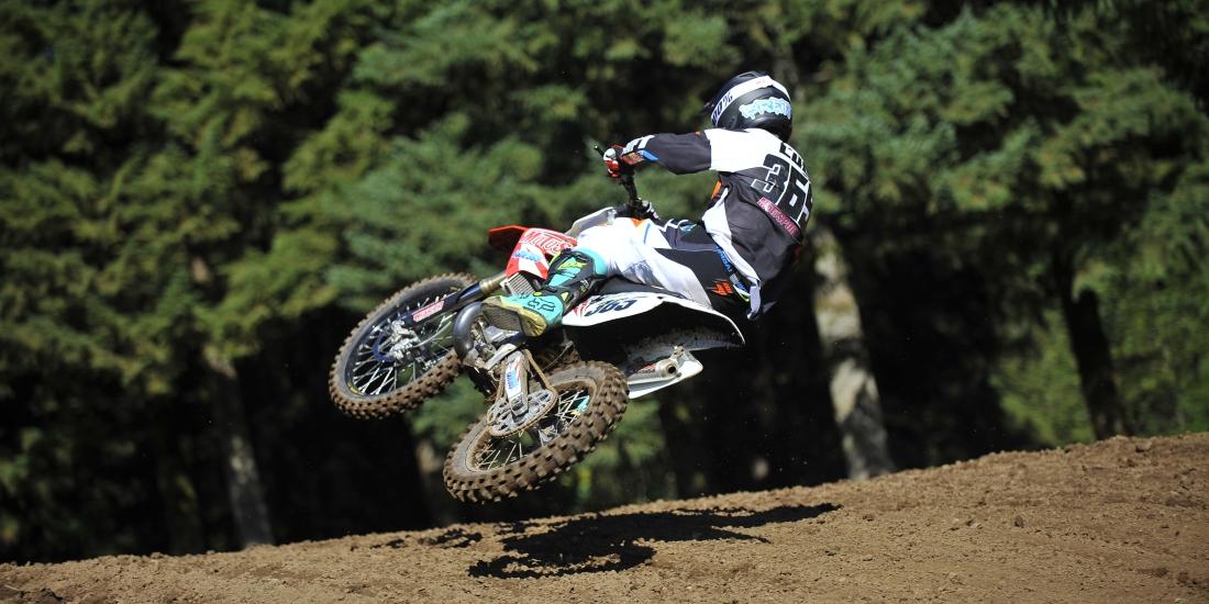 Beginner Adult dirt bike suggestions | Adventure Rider