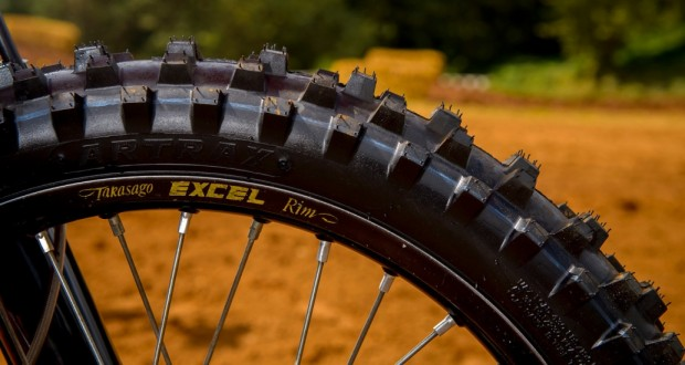 Dirt Bike Tires & Wheels Explained - Sizes, Pressure, Treads & Tools