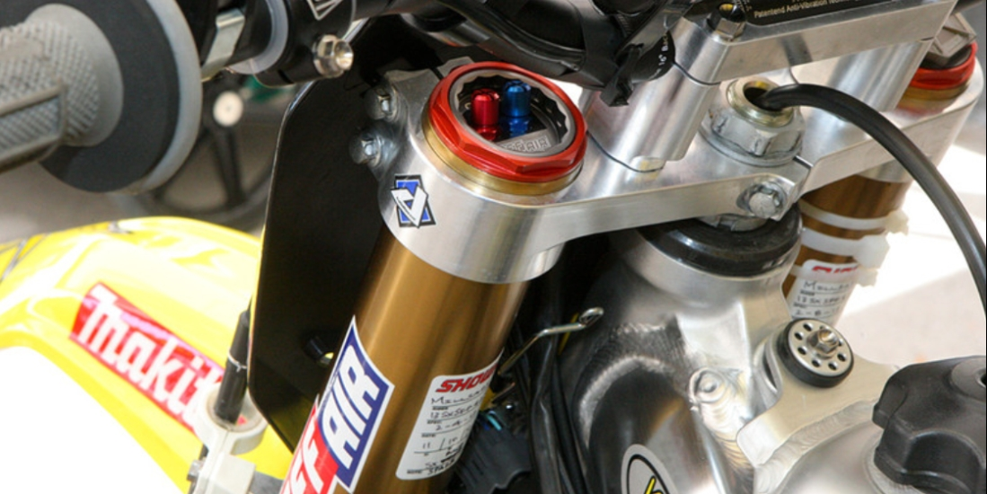 The History Of Motocross Suspension Motosport