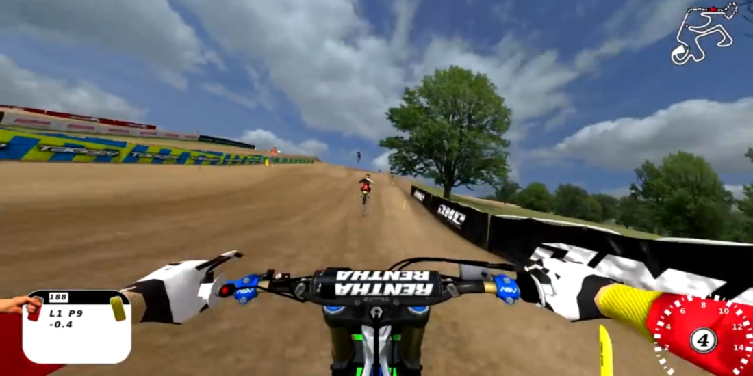 Bike Games the best dirt bikes games