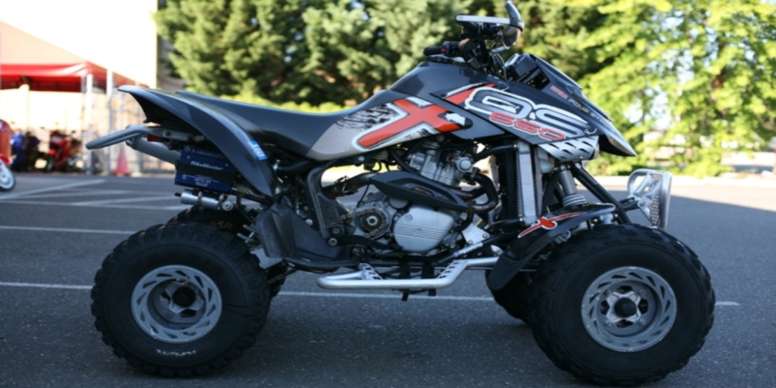 tips to buying a used atv motosport. Black Bedroom Furniture Sets. Home Design Ideas