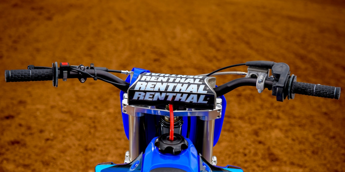 Dirt Bike Handlebars Amp Controls Explained Motosport