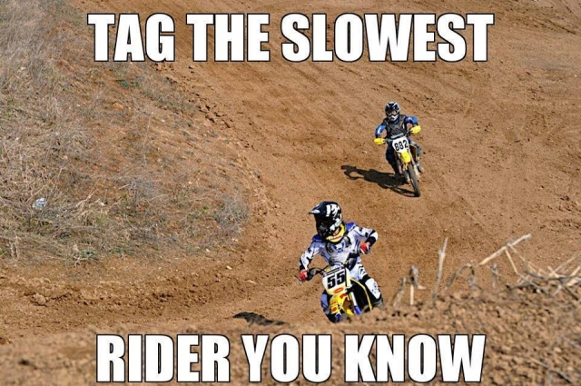The Gallery For Gt Honda Dirt Bike Memes