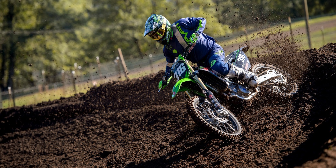 2015 Dirt Bike and ATV Must-Have Riding Gear