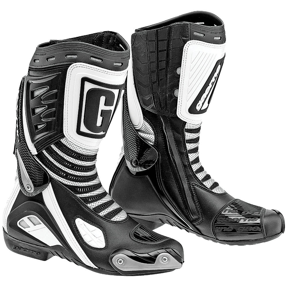 Has Anyone Ever Owned A Pair Of Street Gaerne Boots Honda