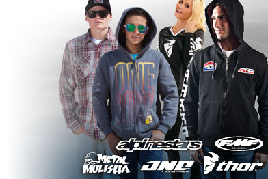Shop All Sport ATV Casual