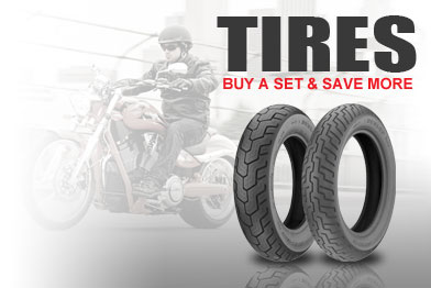 Shop All Cruiser Tire Combos