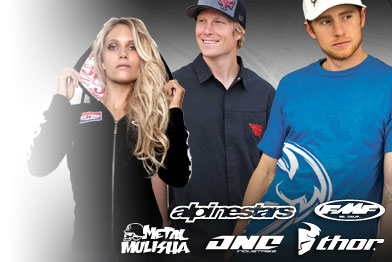 Shop All Dirtbike Casual