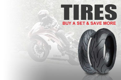Shop All Sportbike Tire Combos