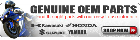 Street OEM Parts