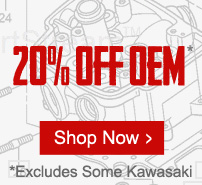 25% Off OEM Parts