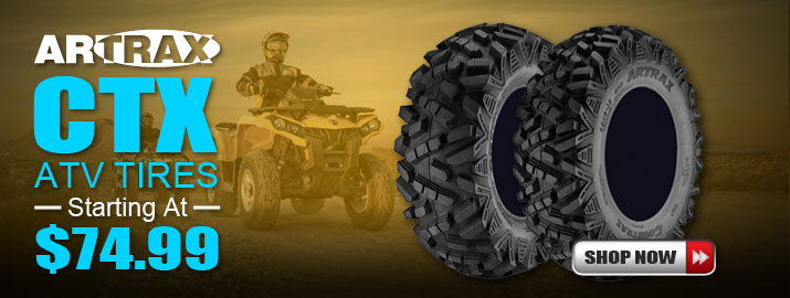 Shop All Artrax Utility Tires