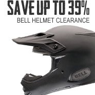 Bell Clearance - Save up to 39%