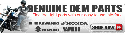 Cruiser OEM Parts