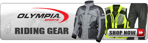 Shop All Olympia Riding Gear