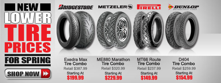 Shop All Tire Combos