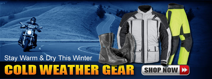 Shop All Cold Weather Gear