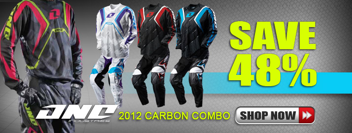 Shop One Industries Carbon Combo