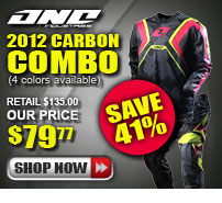 Shop One Industries 2012 Carbon Combo