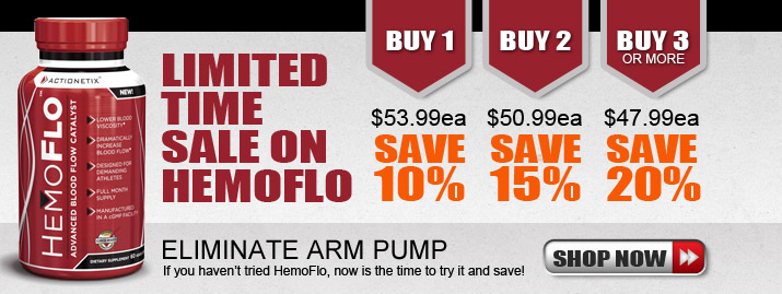 Shop Hemoflo