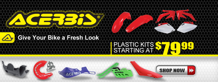 Shop All Acerbis