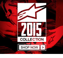 Alpinestars 2015 Collection