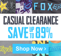 Casual Clearance - Save up to 89%