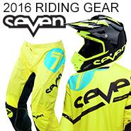 2016 Seven Riding Gear