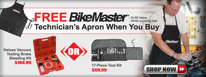 Shop All BikeMaster