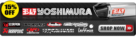 Shop All Yoshimura Exhaust