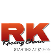 RK Chains - Starting At $109.99