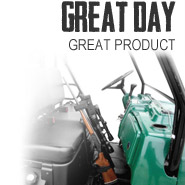 Great Day, Great Products