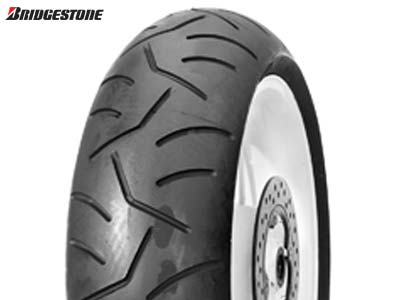 BRIDGESTONE REAR BATTLAX BT014 190/50ZR17
