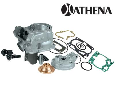 ATHENA FACTORY CYLINDER KIT