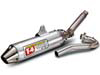  PRO CIRCUIT T-4 GP COMPLETE EXHAUST - STAINLESS 99db