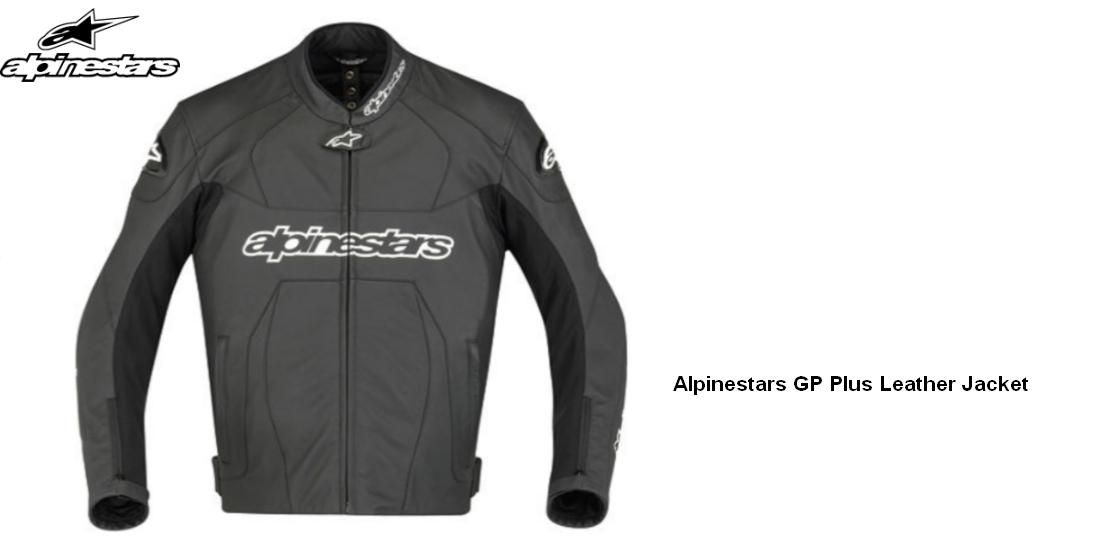 Alpinestars Jacket Leather >> Alpinestars GP Plus Leather Jacket Review | MotoSport