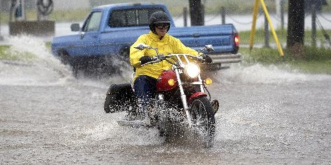 Motorcycle Rain Gear For Tall Riders
