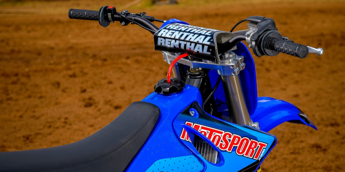 A Guide To Choosing Dirt Bike Handlebars Motosport