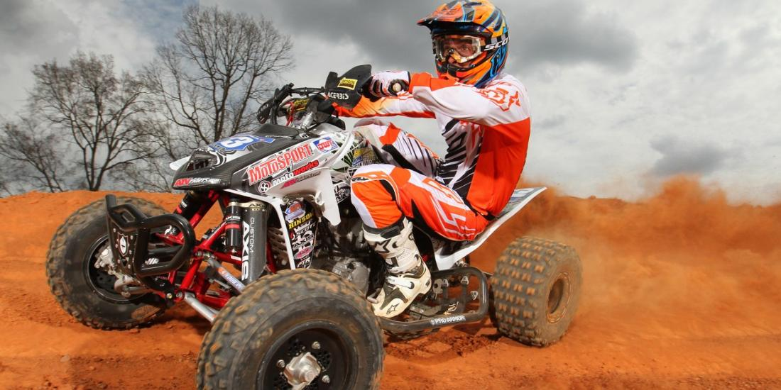 atv national championship update motosport