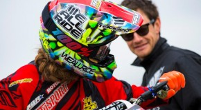 Most common Motorcross terms