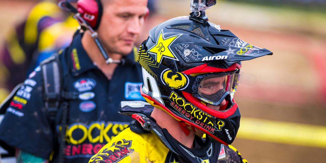 Dirt Bike Helmet Buying Guide Motosport