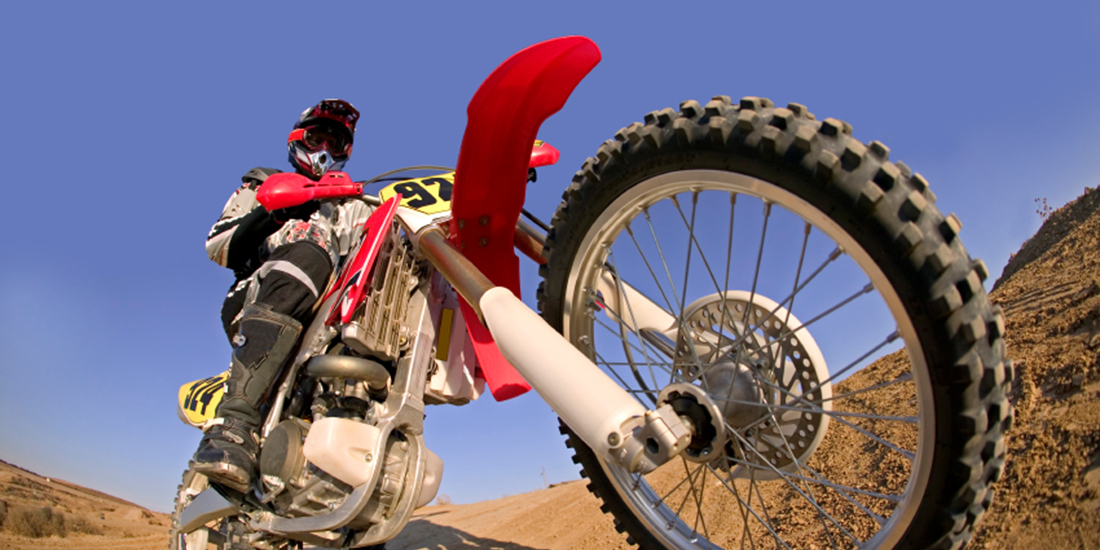 Motocross Riding The Most Physically Demanding Sport Motosport