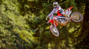 Tips to maintaining a 4-stroke dirt bike