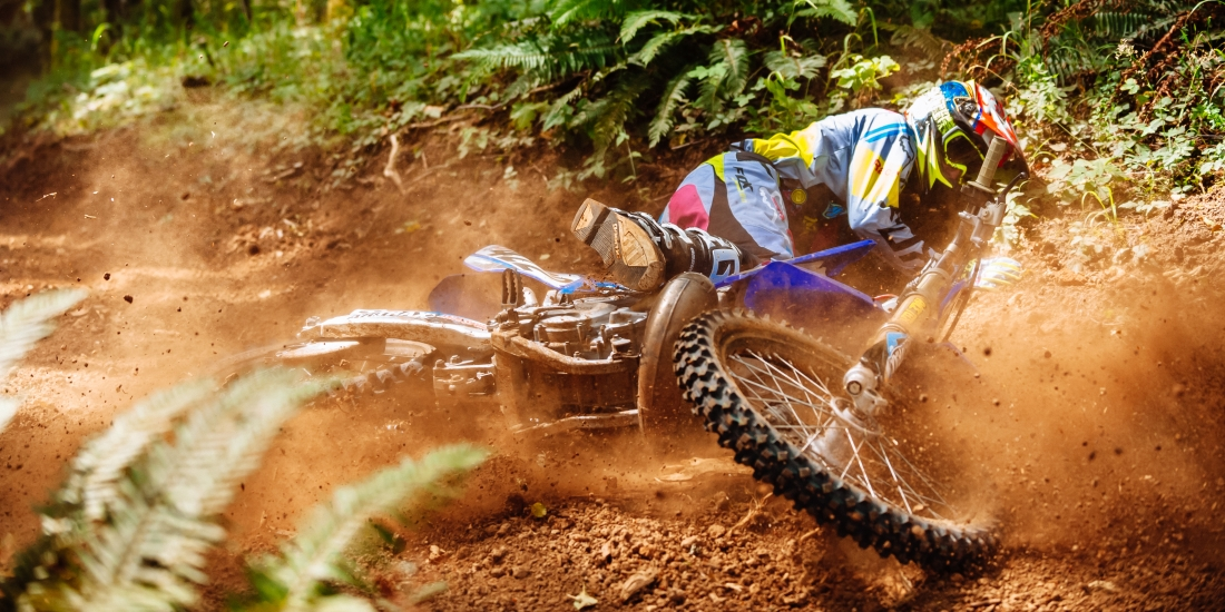 5 mistakes dirt bike beginners make