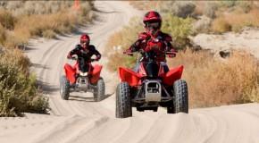 Choosing the best beginner ATV